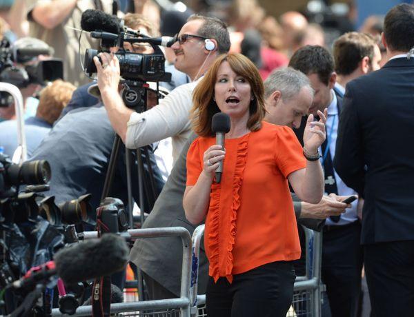 Polémique ! Kate Middleton maman pour la troisième fois : Le royal baby qualifié de «bouboule»
