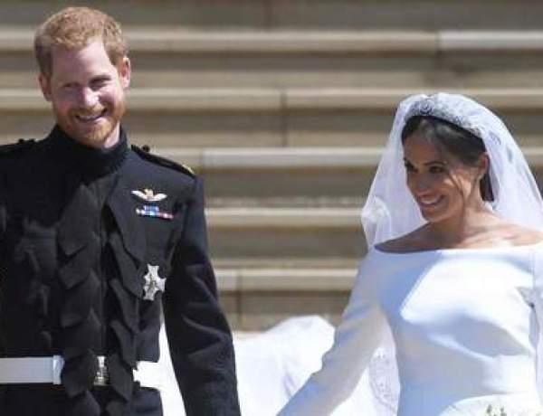 Le prince Harry et Meghan Markle forcés de rendre… 8 millions d'euros de cadeaux !