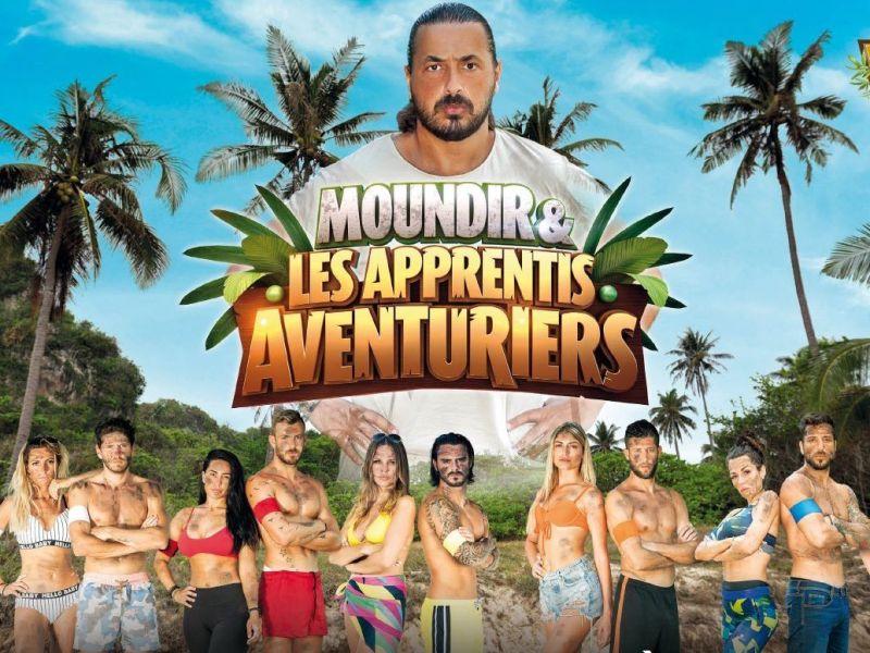 Moundir et les Apprentis Aventuriers : Date de diffusion et casting officiel de la saison 3