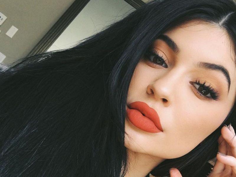 Kylie Jenner s'exprime enfin sur la véritable identité du père de sa fille