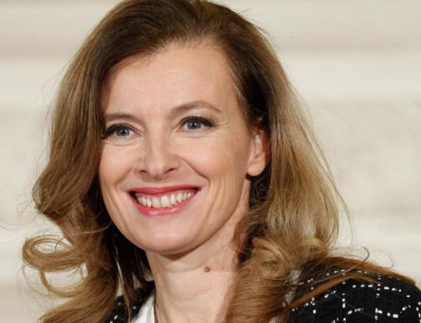 Valérie Trierweiler en couple : Son tendre message pour son chéri, Romain Magellan