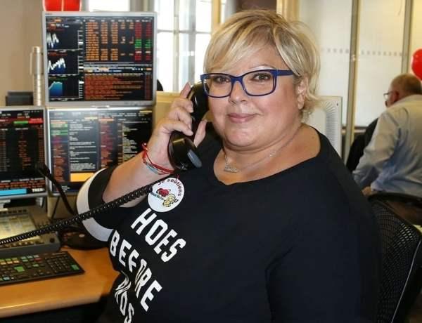 Laurence Boccolini : TF1 ne lui propose plus aucune émission !