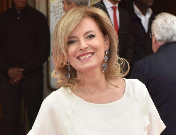 Valérie Trierweiler en couple : Elle officialise avec son «lover»