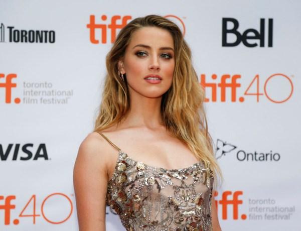 Amber Heard en couple avec l'ex d'Heidi Klum