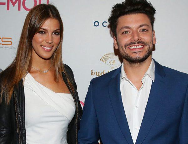 Kev Adams et Iris Mittenaere : Leurs vacances en amoureux en Grèce !