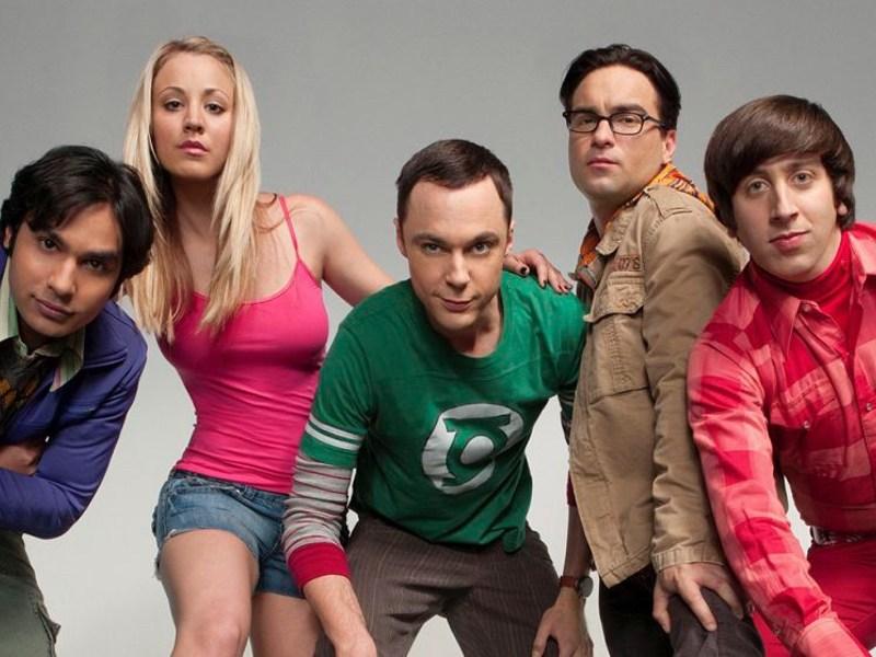 """""""Big Bang Theory"""" : la série s'arrête après sa douzième saison !"""