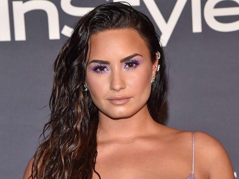 Demi Lovato : Après son overdose, la chanteuse a accepté de suivre une cure de désintoxication