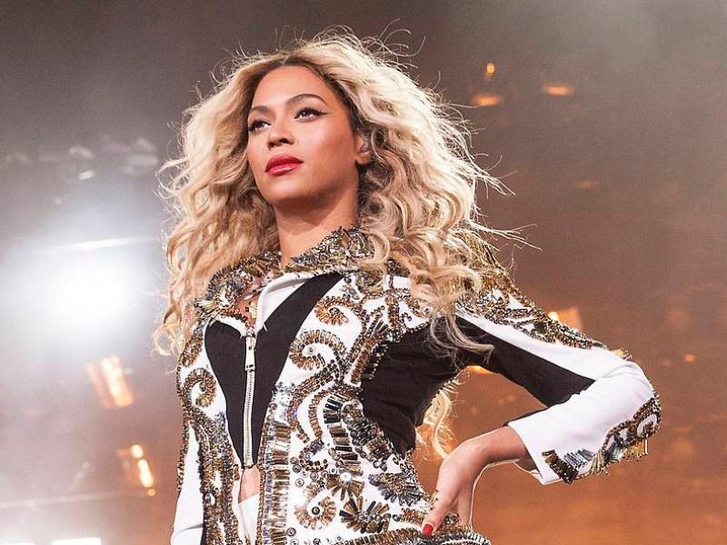 Beyoncé hyper sensuelle sur Instagram