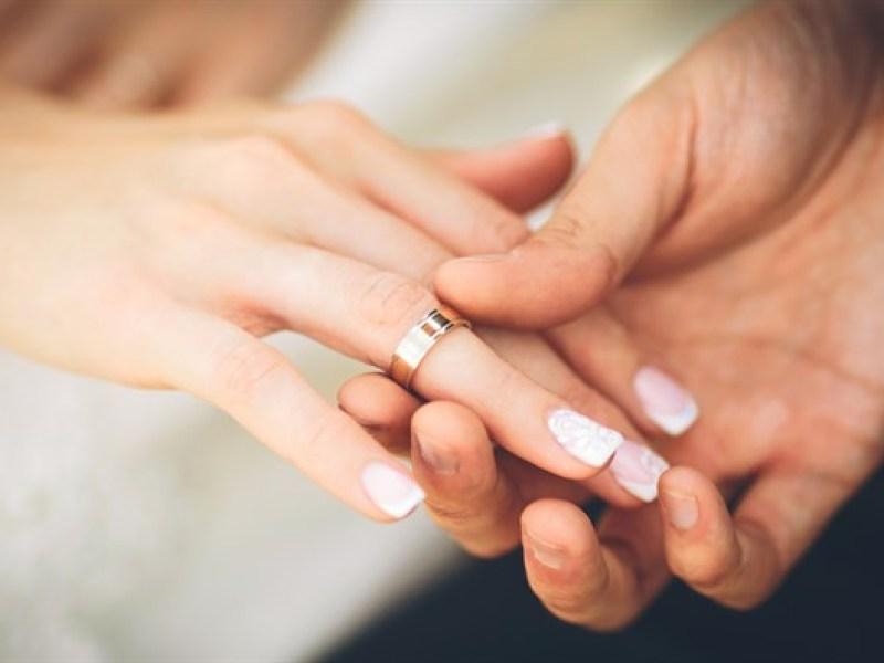 Pourquoi cette photo de fiançailles est devenue virale