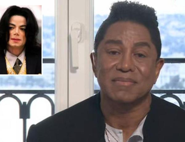 Jermaine Jackson choqué par le nouveau documentaire sur Michael Jackson !
