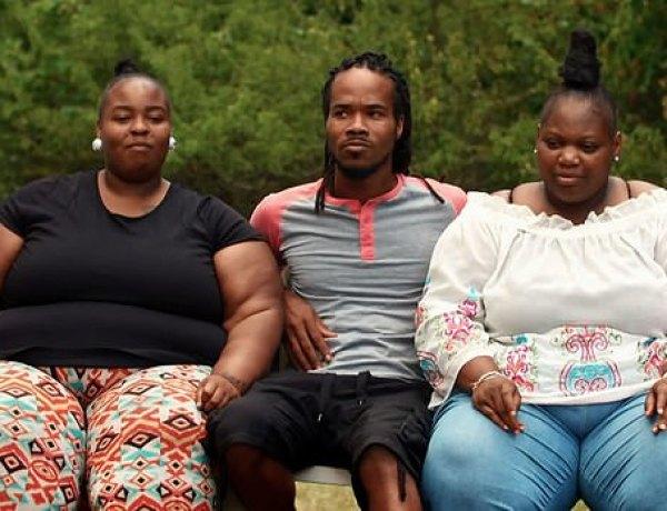 En couple avec 2 femmes, il les oblige à manger pour qu'elles grossissent
