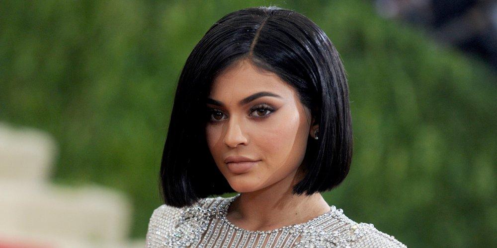 Kylie Jenner est officiellement la plus jeune milliardaire du monde