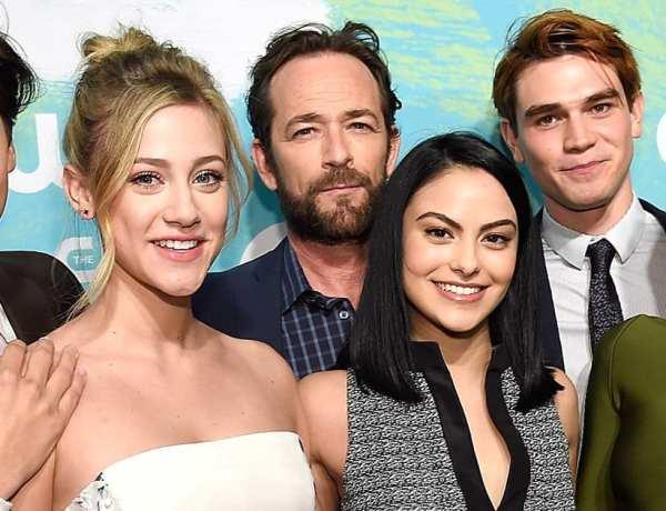 Mort de Luke Perry : Les stars de «Riverdale» lui rendent hommage