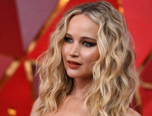 Jennifer Lawrence bientôt mariée : Ses rares confidences !