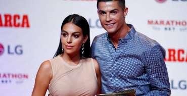 Cristiano Ronaldo et Georgina Rodriguez bientôt mariés ?
