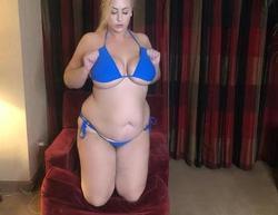 Lila / Nicki / Blonde Sweetheart, 702-803-4432