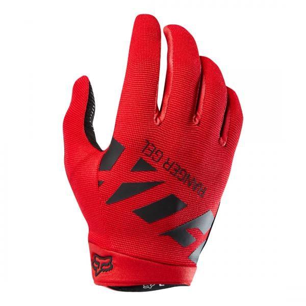 gants de velo