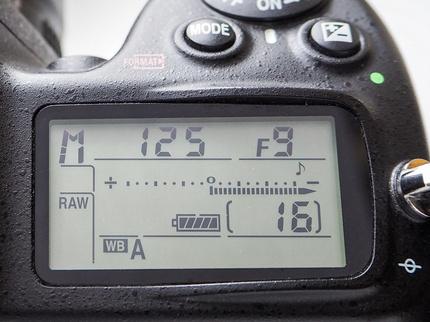 Как настроить фотоаппарат для съемки в студии?