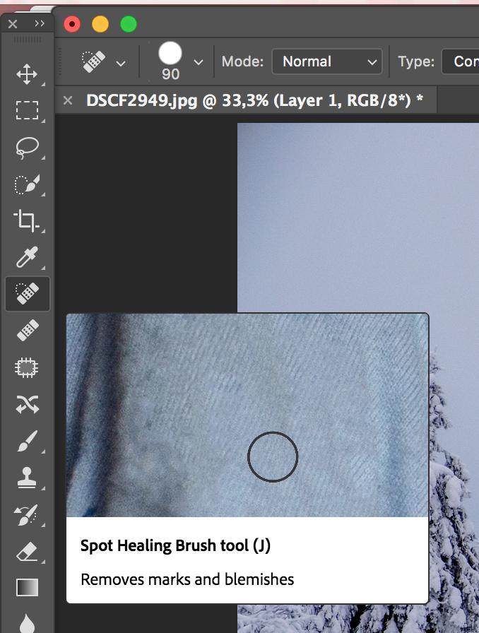 Приветом подруге, как убрать надпись с картинки онлайн фотошоп