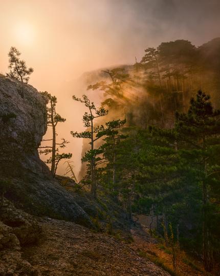 Как снимать рассветы и закаты: практические советы