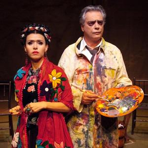 Leona Cavalli e José Rubens Chachá estão nos papéis principais