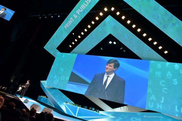 José Papa, diretor geral do Cannes Lions