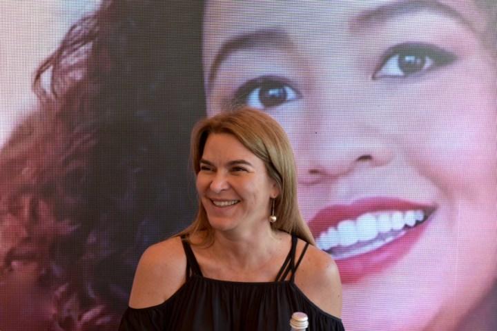 Claudia Colaferro (Dentsu)