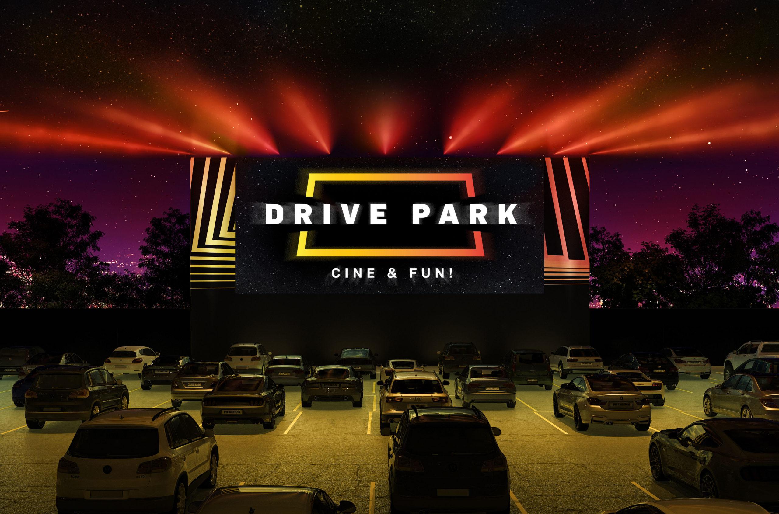 Santa Clara investe no mercado de cinema drive in - propmark