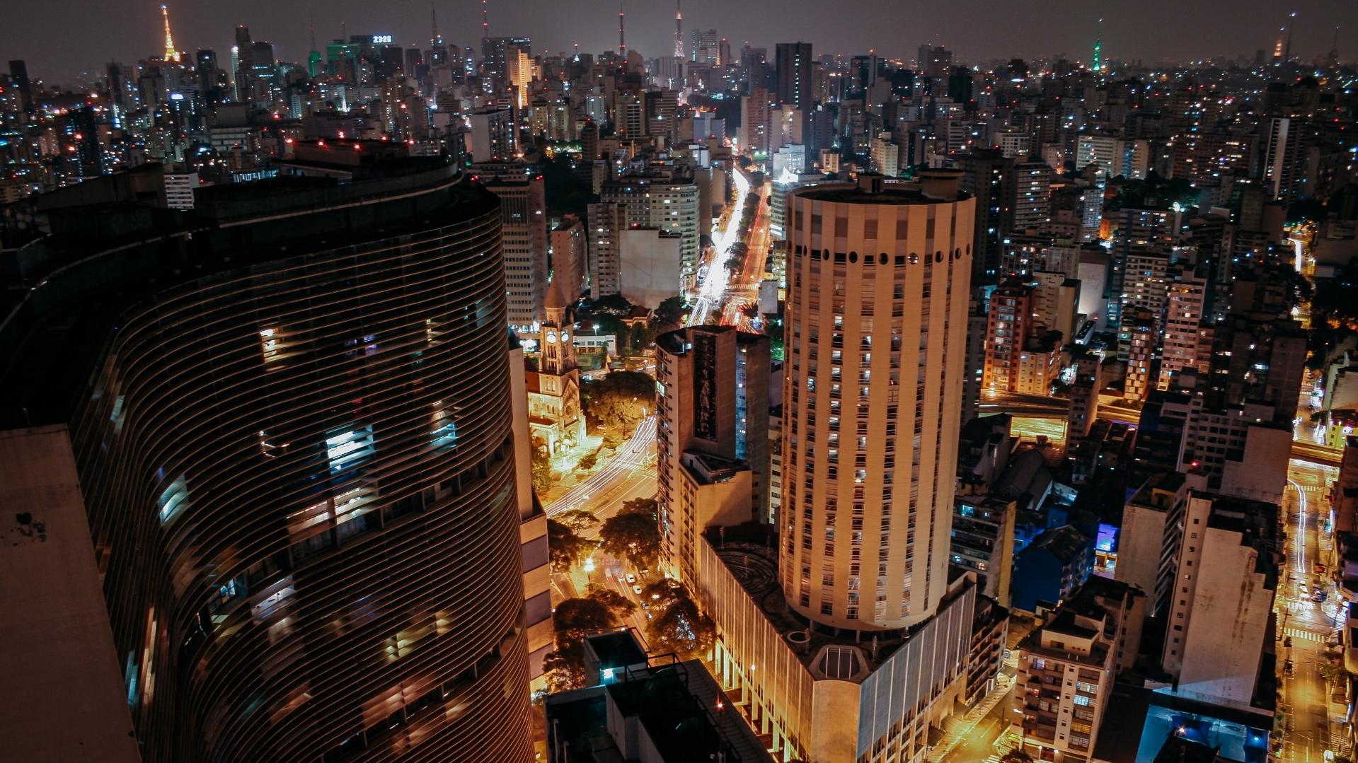 Aos 467 anos, São Paulo preserva diversidade como característica - propmark