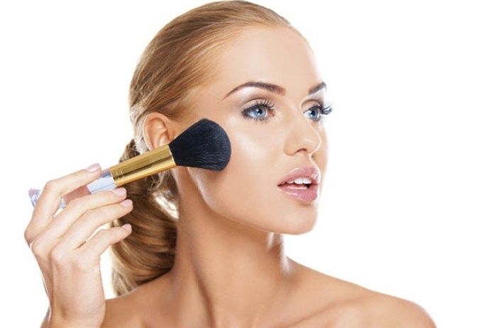 pudra translucida in exces cosmetica coreeana online