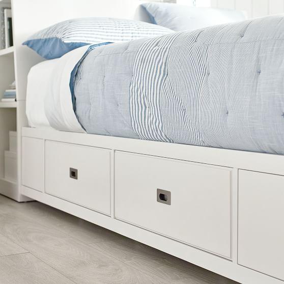findley storage bed