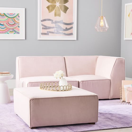 riley lounge sectional set