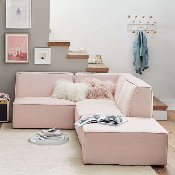 build your own riley sectional