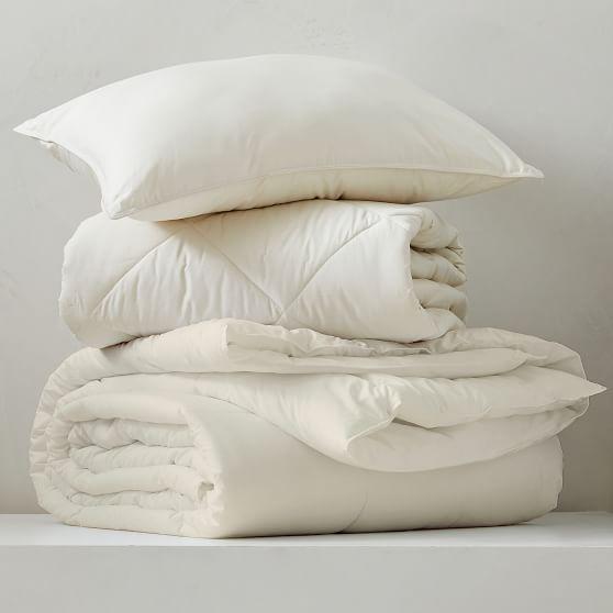 stay pure standard pillow insert