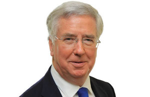 Defence Secretary Michael Fallon has today announced that over £4 billion will be invested to create a better defence estate for the UK's Armed Forces and their families.