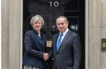 Netanyahu may meeting
