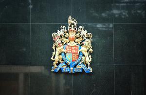 British Embassy Jakarta