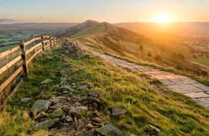 Peak District National Park - image credit: Thinkstock