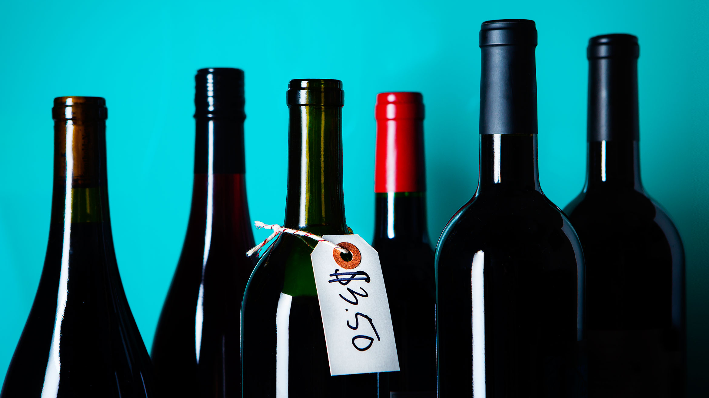 PUNCH   How Do You Make a Wine That Costs  3 50  How does a  3 50 bottle of wine go from grape to store for so little  Megan  Krigbaum investigates what actually goes into making such an inexpensive  wine