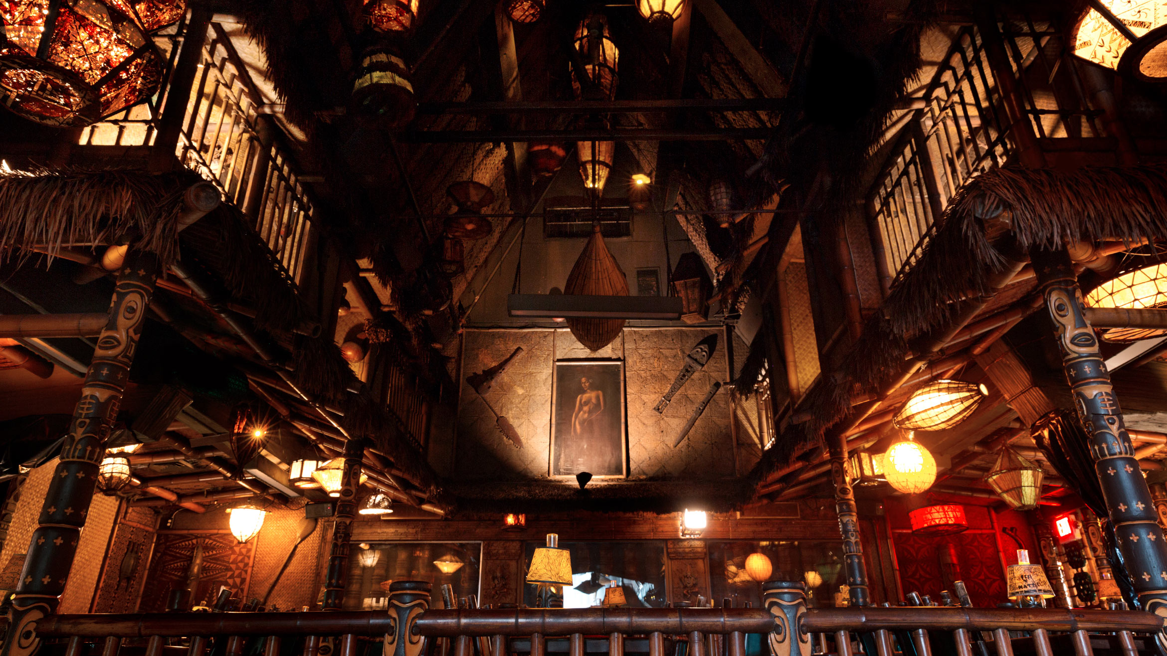 the world s 15 most important tiki bars