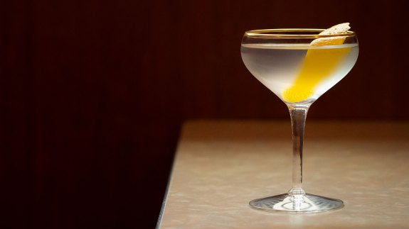 Is the 50/50 Even a Martini? | PUNCH