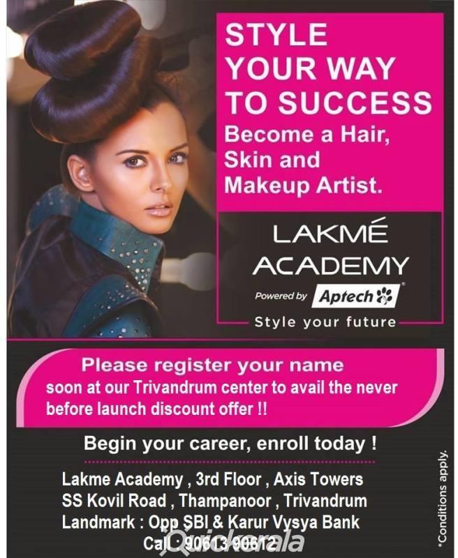 lakme makeup course | Wajihair co