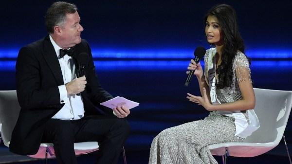 TRANSCRIPT: Miss World 2019 Q and A segment