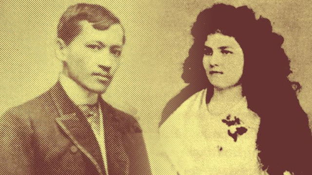 The Irish Connection Josephine Bracken And Jose Rizal