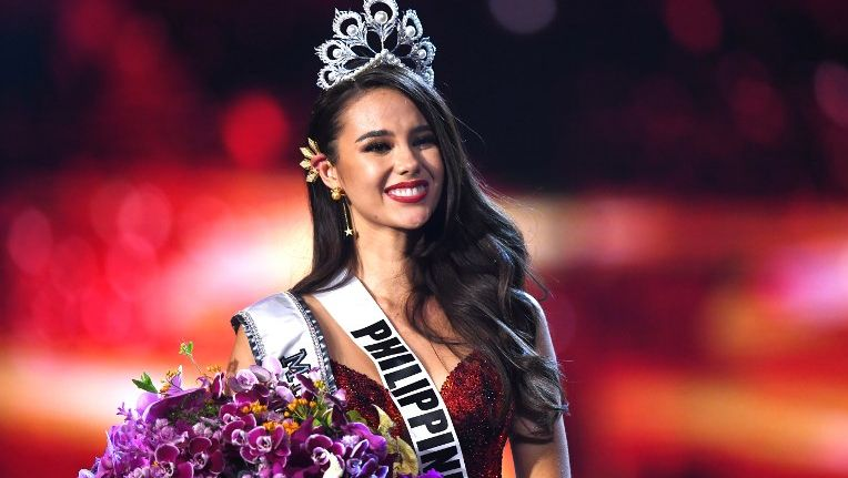TRANSCRIPT: Catriona Gray's final speech at the Binibining