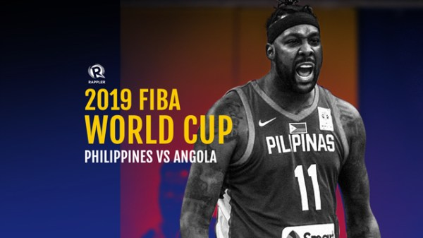 Fiba World Cup 2019 Live