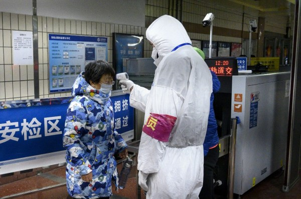 Millions quarantined as China scrambles to halt virus