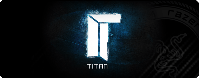 Razer Adds Titan To The Team