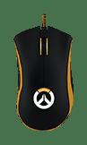 Overwatch Razer DeathAdder Chroma