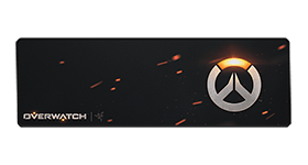 Overwatch Razer Goliathus Speed